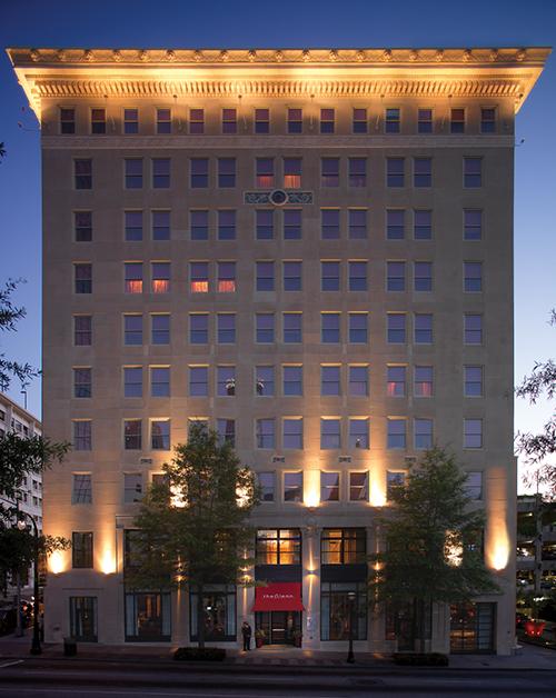 Glenn Hotel