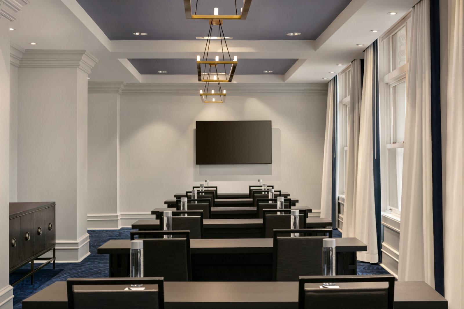Atlanta Meeting Rooms